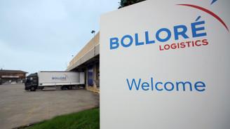 Fransız Bollore Grup'a Senegal'de 2,3 milyon euro ceza