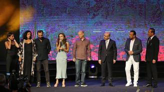 25. Uluslararası Adana Film Festivali'nde En İyi Film Ödülü 'Sibel'e