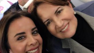 Aşık Veysel'in torunu İYİ Parti'den istifa etti