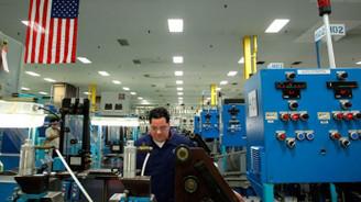 ABD'de ISM imalat sanayi endeksi 14 yılın zirvesine çıktı