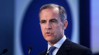 BoE Başkanı Carney'in görev süresi uzayabilir