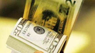 Dolar yeniden vites yükseltti