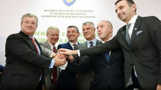 Enka, Kosova'da 1.3 milyar euroluk ihale için yarışıyor