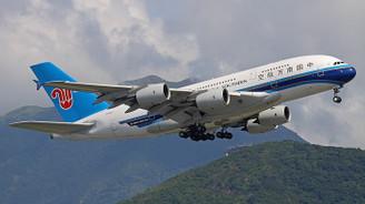 Çin'in en büyük havayolu şirketi yeniden Türkiye'de