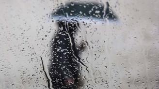 Meteoroloji'den çok kuvvetli yağış uyarısı