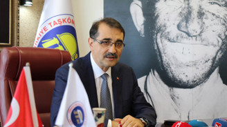 Bakan Dönmez: TTK'ya 1500 işçi alımı hızlandırılacak