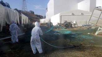 Japonya'dan Fukuşima felaketi sonrası ilk 'radyasyon' itirafı