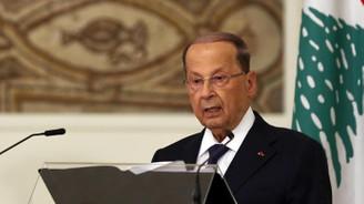 Lübnan'dan 'Suriyelilerin dönüş' planına destek çağrısı