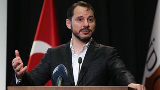 Albayrak'a yeni yardımcı: Bir özel sektör bir siyasetten