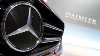 Amazon'dan Mercedes'e 20 bin adetlik sipariş