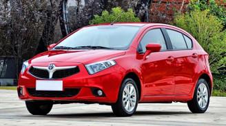 İran'da rekor araç satışı