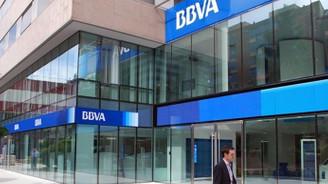 BBVA Türkiye'de risk maliyeti beklentisini yükseltti