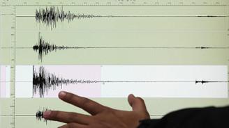 Fiji'de çok şiddetli deprem
