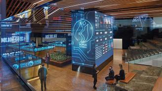 Borsa, 93 binin üzerinde açıldı
