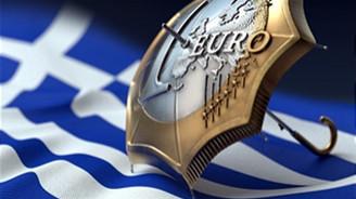 Yunanistan krizde ağır yara aldı