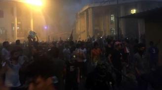 Basra'da sokağa çıkma yasağı ilan edildi