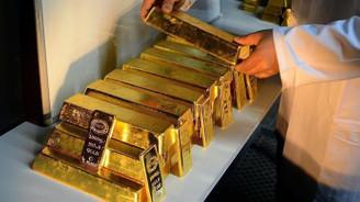 Altın hesapları bir ayda 681 milyon lira eridi