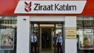 Ziraat Katılım'dan 250 milyon TL kira sertifikası ihracı