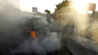 Trablus'taki çatışmaların bilançosu: 78 ölü