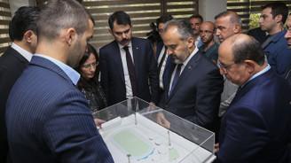 Çevre Bakanı Kurum: Kentsel dönüşümü yerinde yapmak istiyoruz