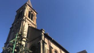 Asırlık kilise satışa çıkarıldı