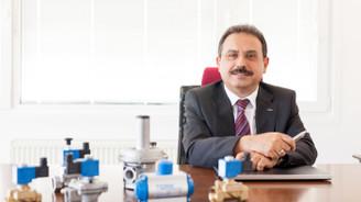 SMS Tork Başkanı Kaya: Yerli üretim zorunluluk