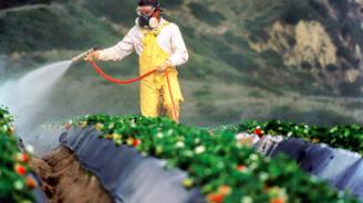 Tarım ilaçlarında yüzde 15 indirim