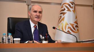 İTO Başkanı: Bankalar düşürmeyi unuttu herhalde!