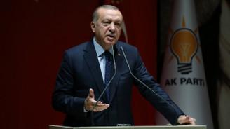 Erdoğan: Büyüme tahminlerin üzerinde olacak