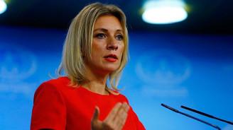 Rusya: ABD Suriye'de kalmak için bahane arıyor