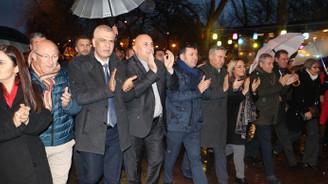 CHP'den Tank Palet Fabrikası'nın özelleştirilmesi kararına tepki