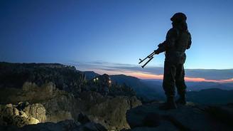 Diyarbakır'da 2 PKK'lı terörist etkisiz hale getirildi