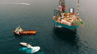 TPAO'ya 21 petrol arama ruhsatı verildi