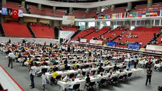 Türkiye, satrançta iki büyük organizasyona ev sahipliği yapacak