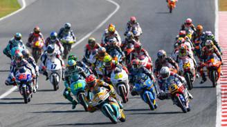 Motosiklet yarışlarında 5 Türk mücadele edecek