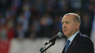 Erdoğan: Bu ülke ne çektiyse hazırcılıktan çekmiştir