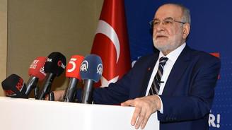 Karamollaoğlu'dan 'savunmada' özelleştirme eleştirisi