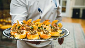 """""""Gastronomi Trendleri Buluşması 2019"""" Fransa Sarayı'nda"""