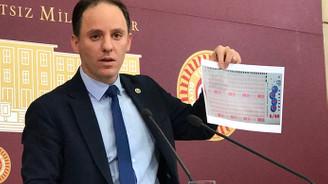 CHP'li Yavuzyılmaz'dan Sayısal Loto'da şaibe iddiası