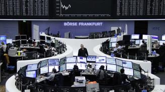 Avrupa borsaları günü düşüşle tamamladı