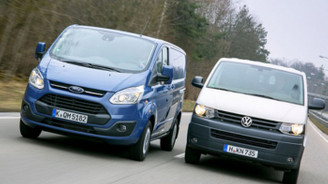 Volkswagen ve Ford yeni işbirliklerini bugün açıklayacak
