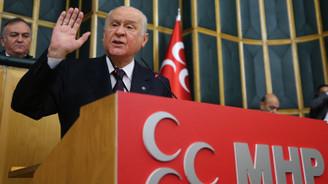 Senin doların varsa, Türk milletinin de imanı var