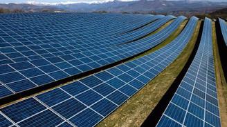 Güneşte 800 milyon dolarlık yatırım beklentisi
