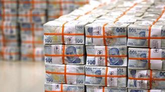 Hazine 2 ihalede 4.1 milyar TL borçlandı