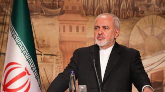 Zarif: Kimse Irak'la ticari ve ekonomik ilişkilerimizi engelleyemez