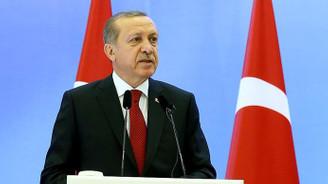 Erdoğan: Terörle mücadele için kimsenin müsaadesini isteyecek değiliz