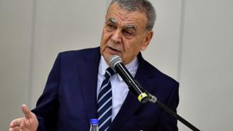 Aziz Kocaoğlu, İzmir için bende varım dedi