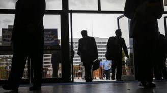 ABD'de istihdam piyasası sıkılaşıyor