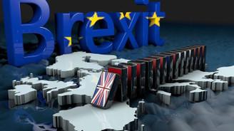 AB mevcut Brexit anlaşmasında kararlı