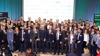 Türkiye'nin en hızlı büyüyen teknoloji şirketleri belli oldu
